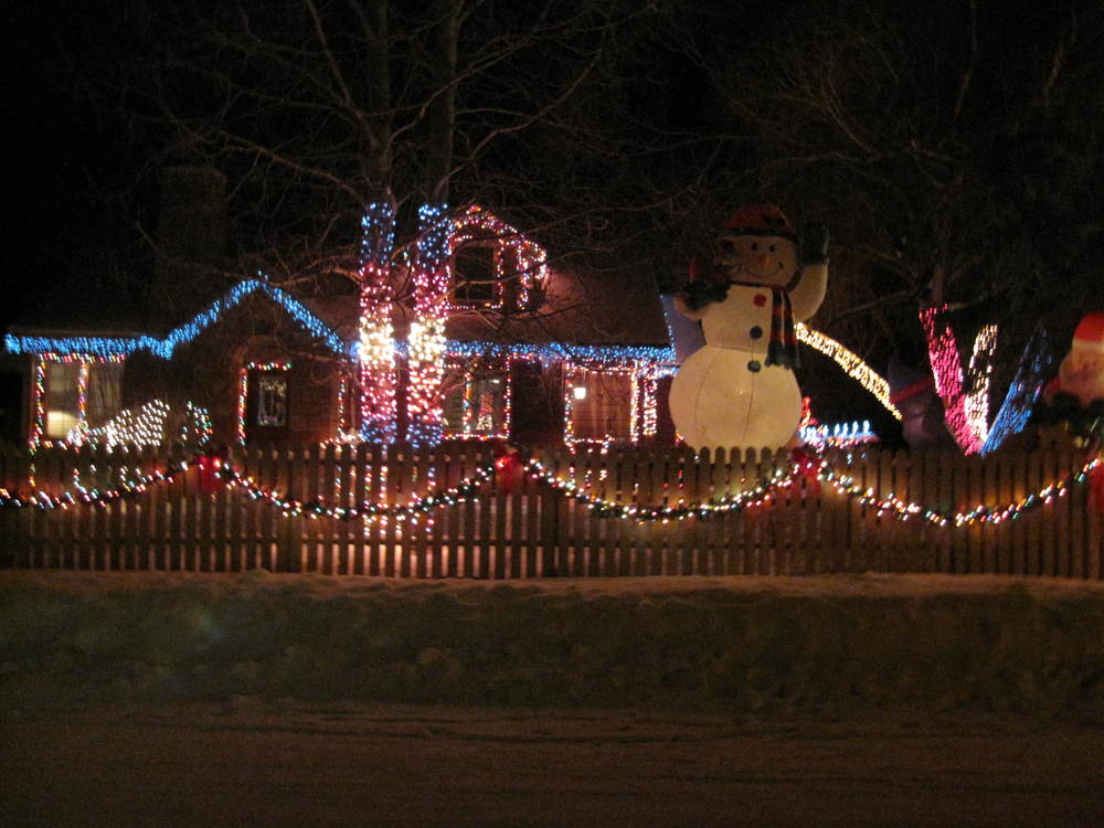 Griswolds 2