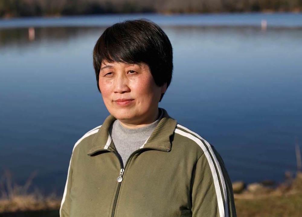 Sherry Chen,Maddie Mcgarvey/NYT/Redux