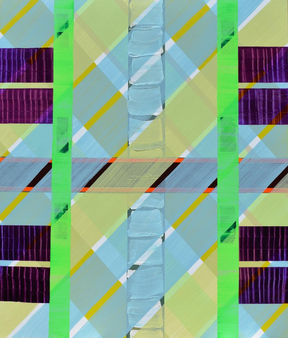 Fence concertina 23