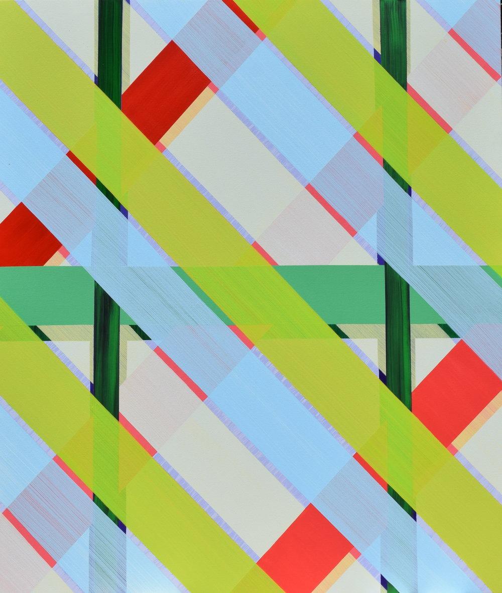 Fence concertina 24