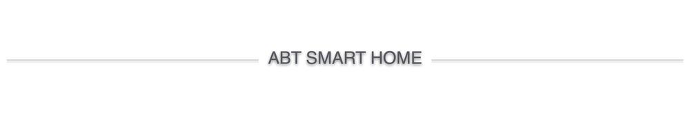 ABT SMART HOME WIFI CAMERA