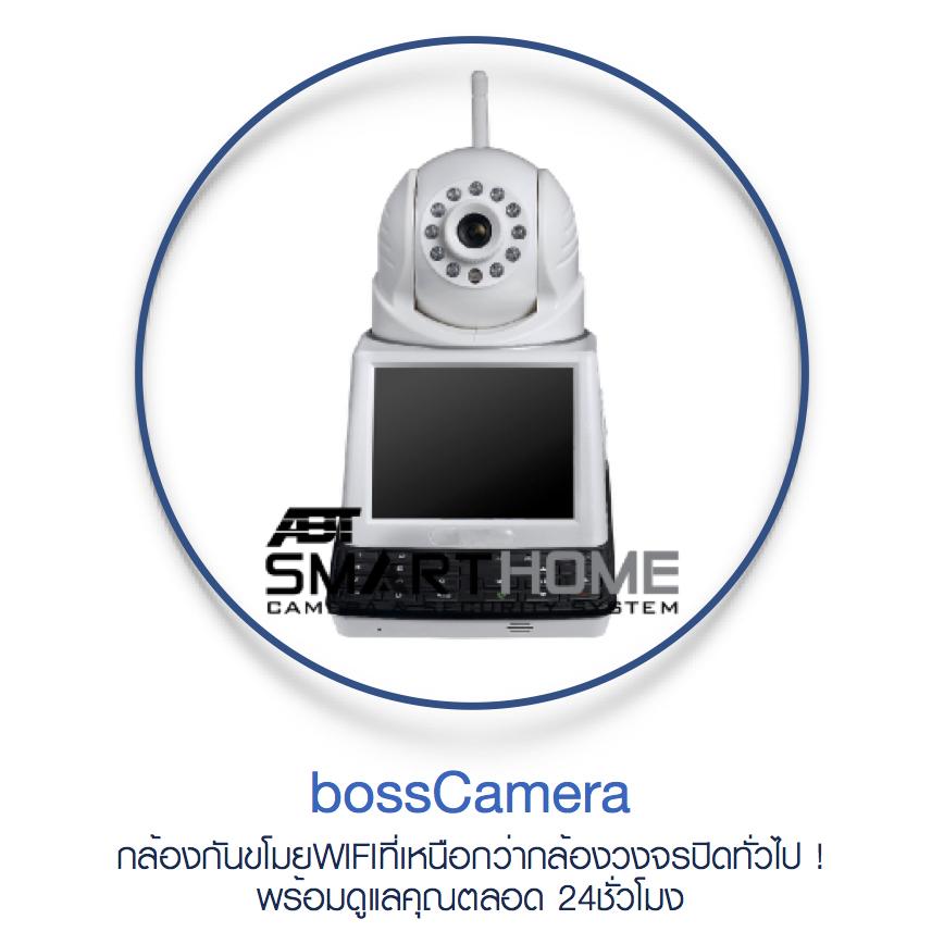act boss-camera
