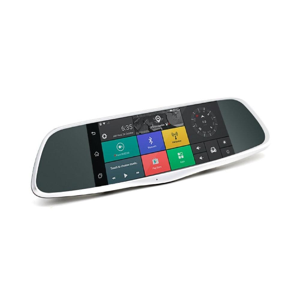 กล้องจอกระจก, จีพีเอส, เนวิเกเตอร์, Android Touch,