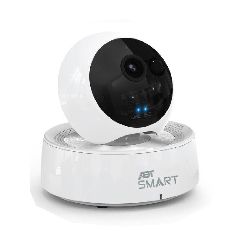 ABT SMART HOME, WiFi camera, Wireless, กล้องกันขโมย