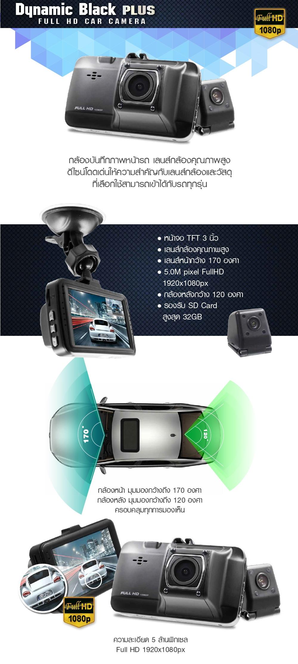 กล้องบันทึกภาพหน้าหลัง, กล้องติดรถ, ABT SMART VIEW, ABG, CAR CAMERA