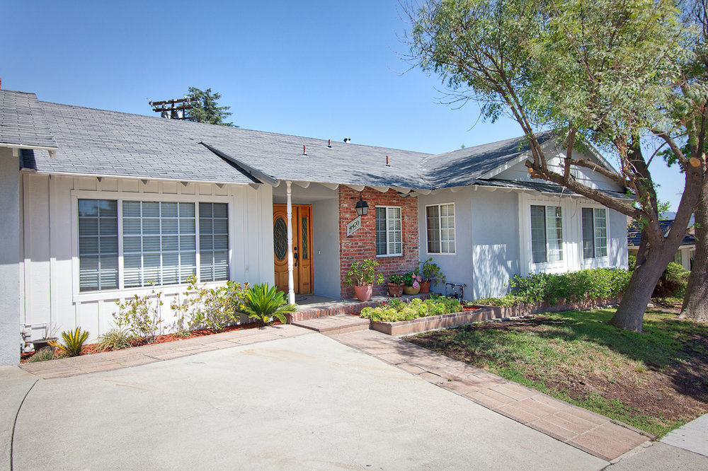 4420 Lowell Ave. in La Crescenta - $929,000