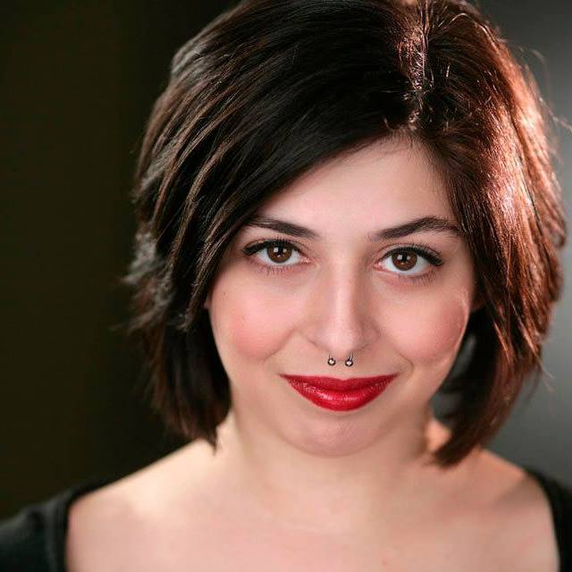 LAUREN MELORO  (Amelia Lane) is an actress from Long Island, New York.  She earned a BFA in Acting from Adelphi University, where she played multiple roles onstage and began collaborating with James Weippert.  She is thrilled to be a part of The Rose Hill Diaries.