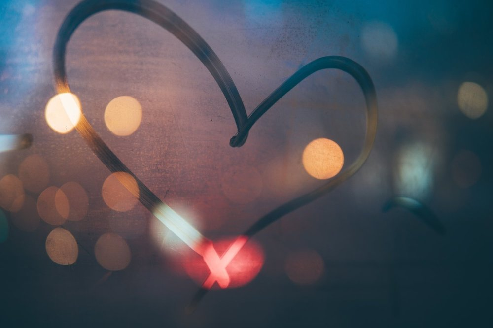 GRATITUDE, THE HEARTBEAT OF A MINDFUL PRACTICE - February 2019