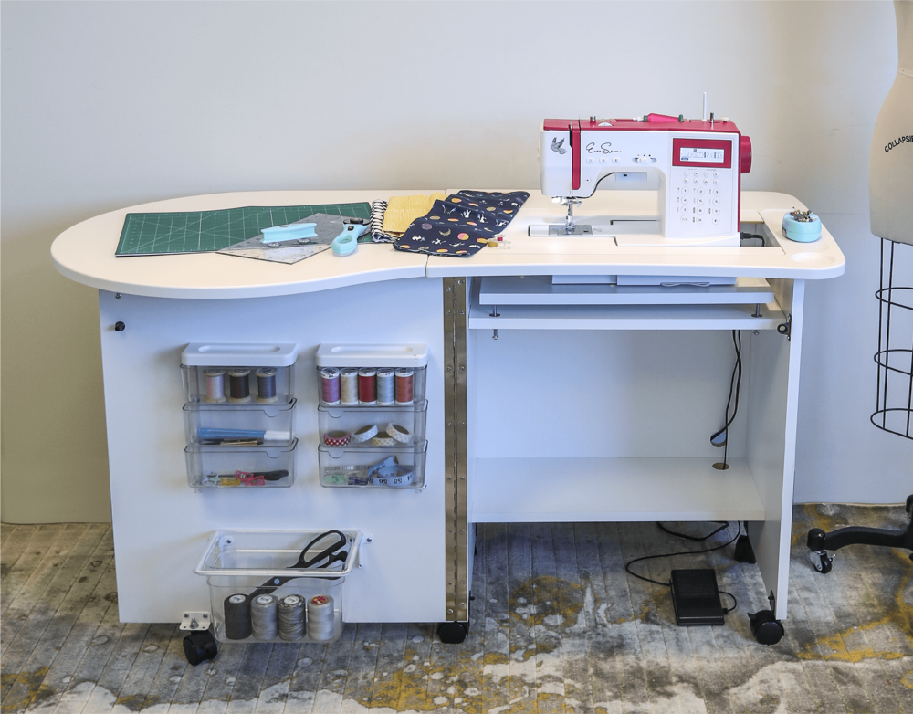 EverSewn Nest Sewing Machine Table