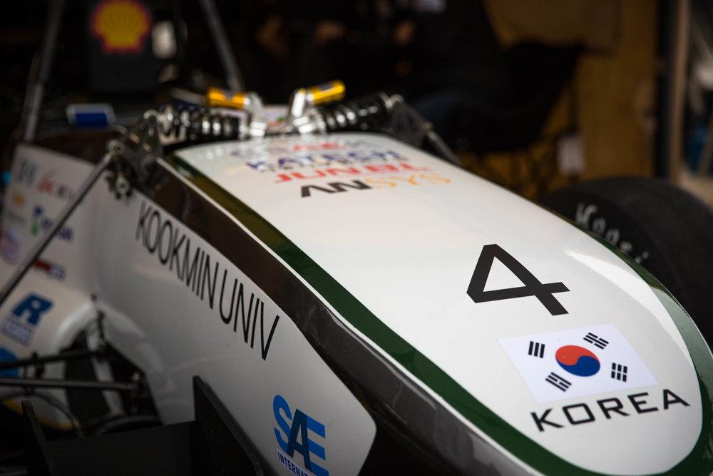 Kookmin University (Korea)