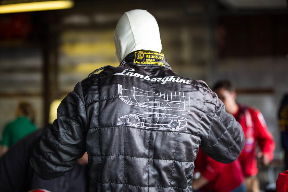 Joanneum Racing Graz (Austria)