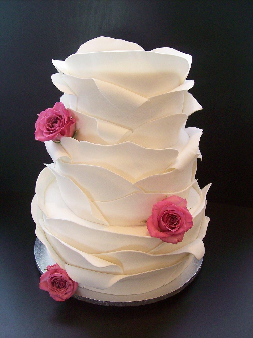 Temptation Cakes -