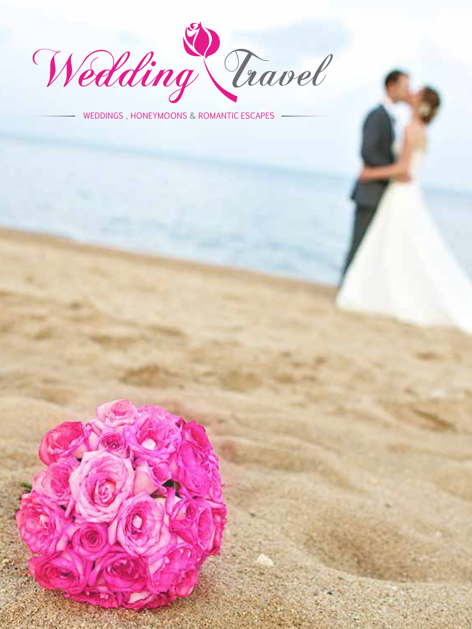 Wedding Travel - Destination Wedding Specialist