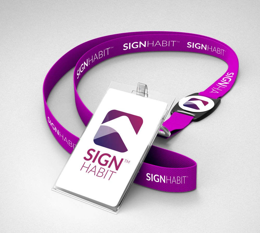 Logo - Signhabit