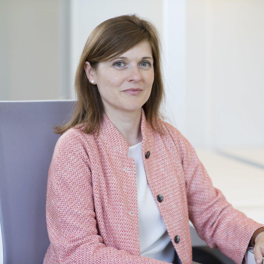 Sara Lambrechts Portfolio Manager