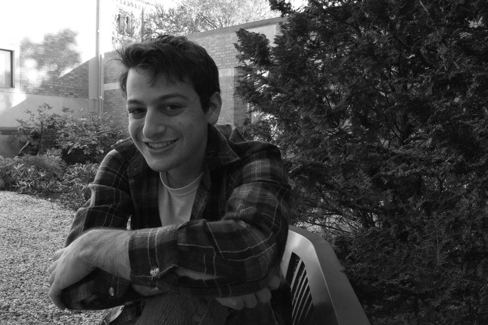 Jeremy Katzenstein