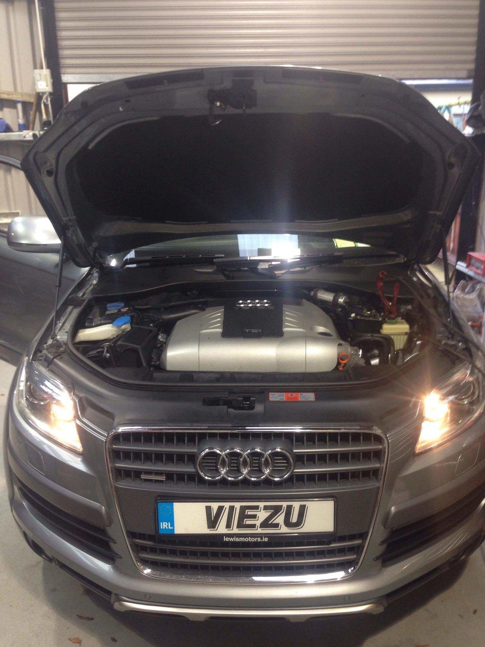 Audi Q7 ECU REMAP VIEZU IRELAND.JPG