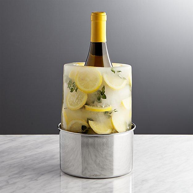 4. Wine Bottle Chiller