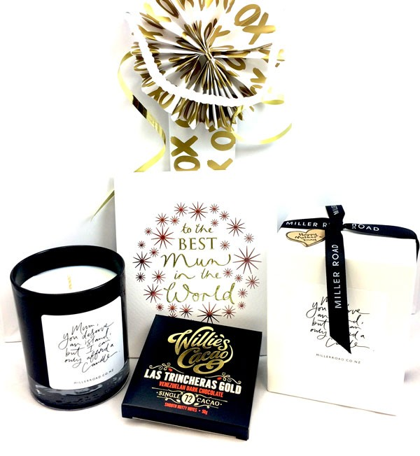 6. Best Mum In the World Gift Pack