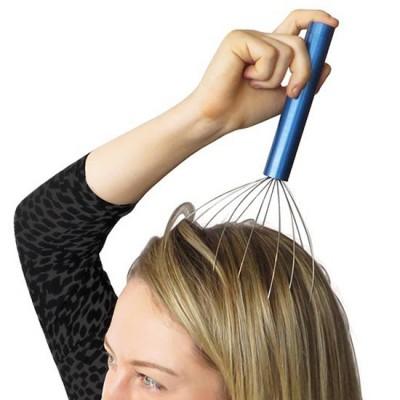 7. StressHead Vibrating Head Massager