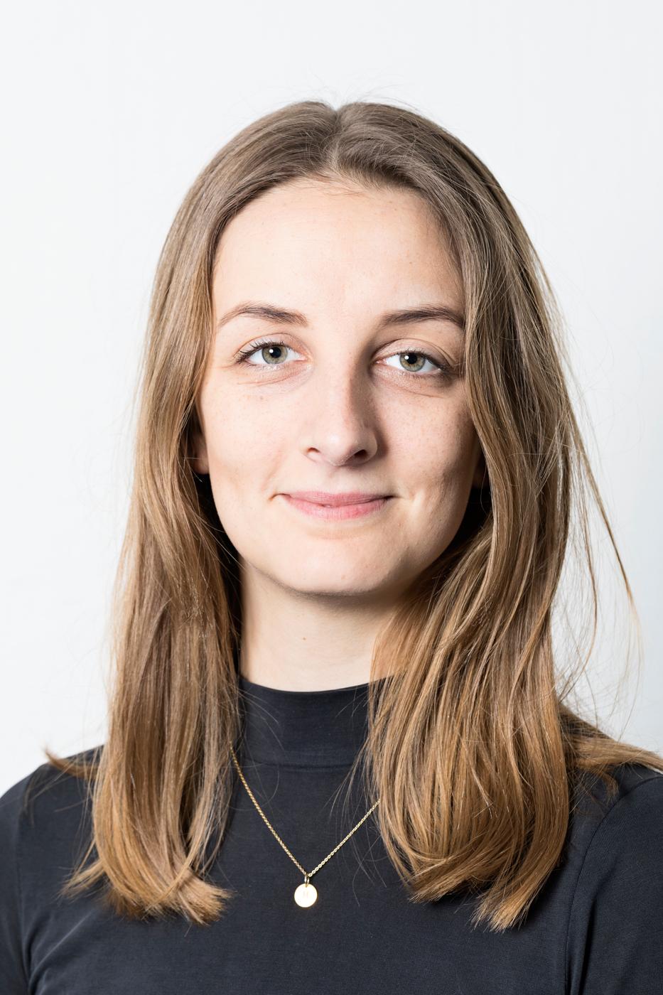 Af:Malou Astrup Clemmensen, formand for Studenterrådet