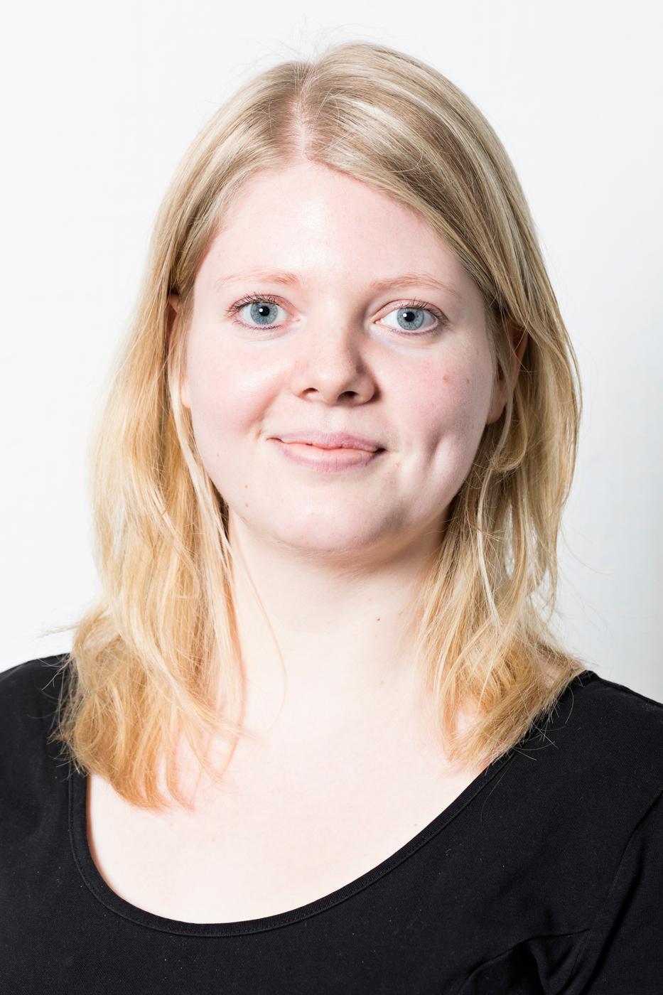 Laura Bech Hansen, Studenterrådet
