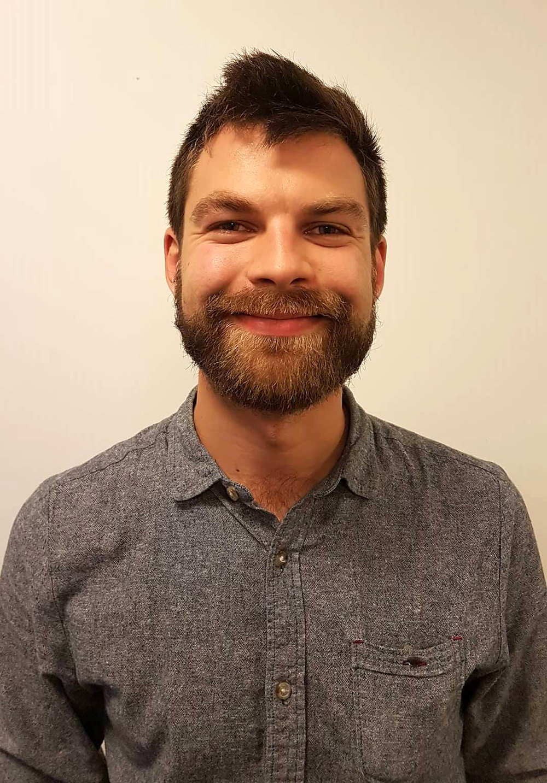 Af:Frederik Tom-Petersen. Medlem af forretningsudvalget i Studenterrådet v. KU.