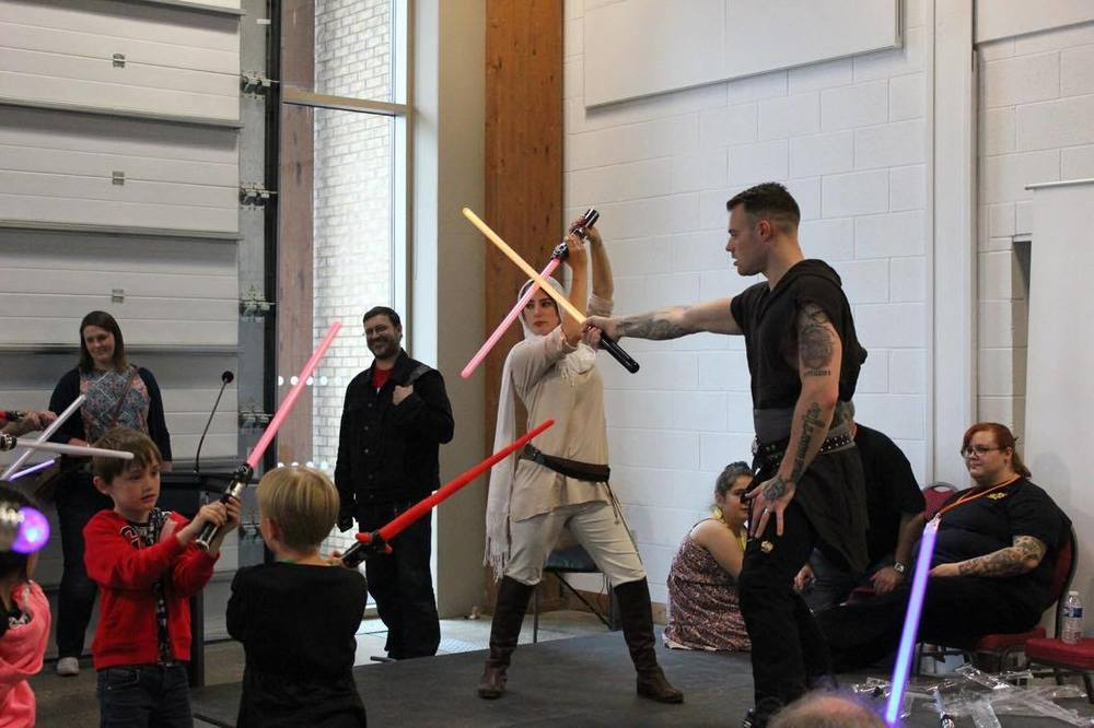 Jedi_School_Chester_Comic_Con