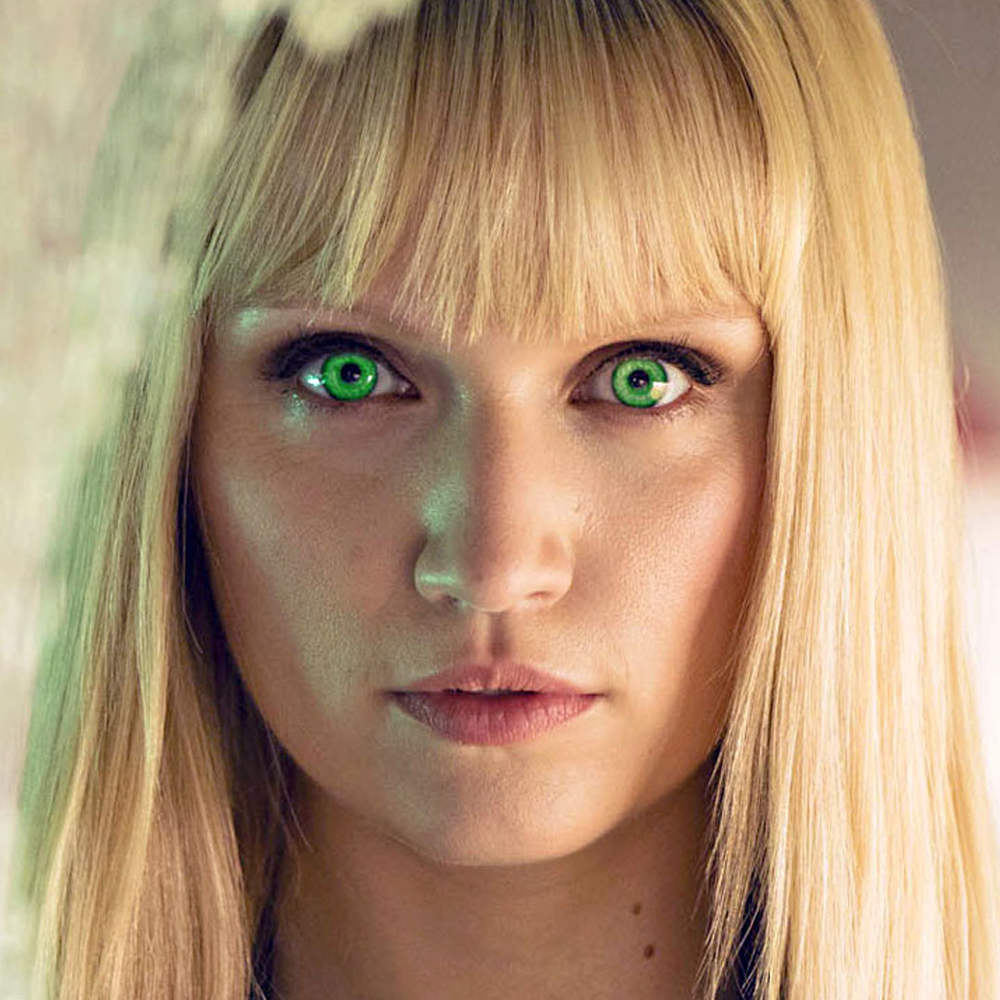 Emily Berrington - Humans