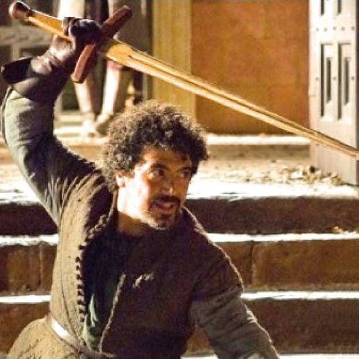 Miltos Yerolemou   - Game of Thrones