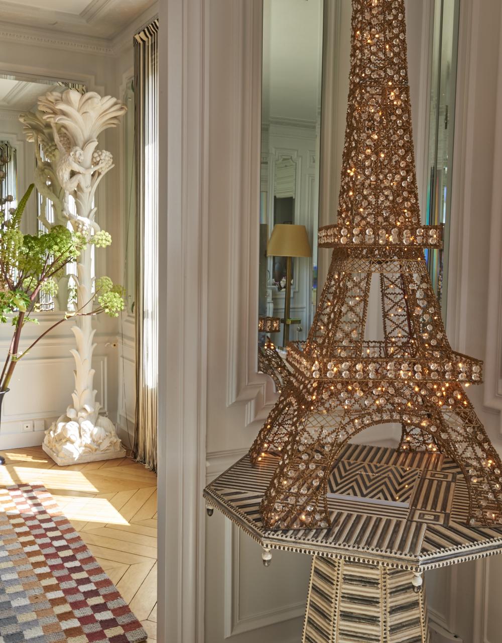 Cote Paris