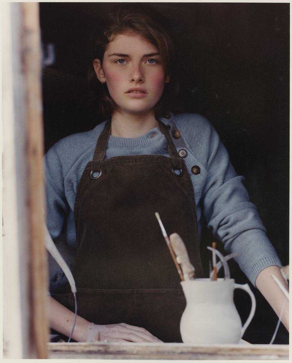 Toast A/W 2003