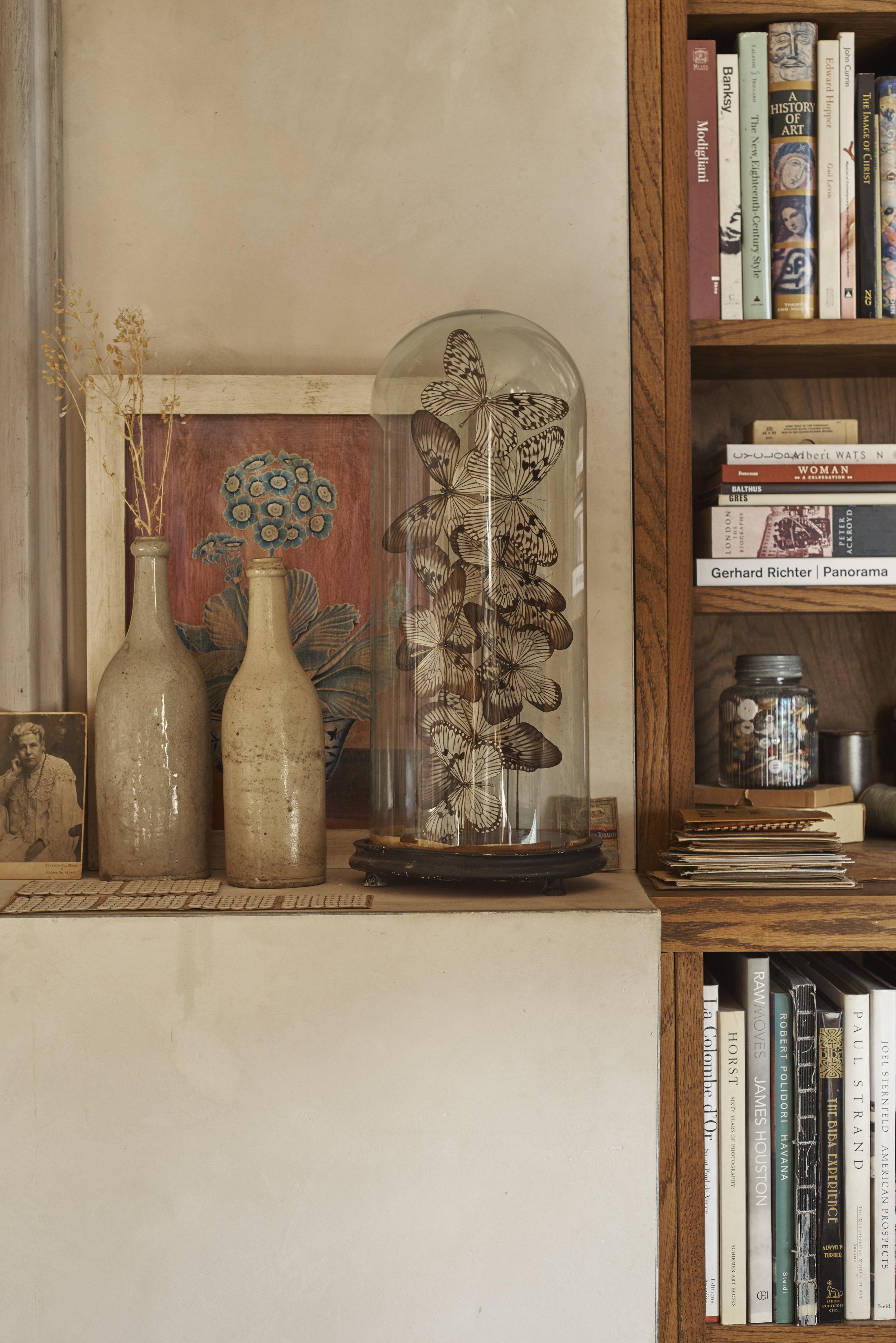 Interiors — Sarah Maingot Photography