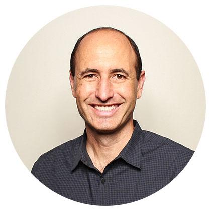 Nitzan Shaer  CEO