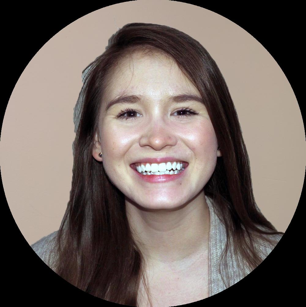 Holly Eslinger  Marketing Associate