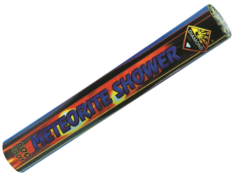 Meteorite Shower 600 Shot - RRP £25.99