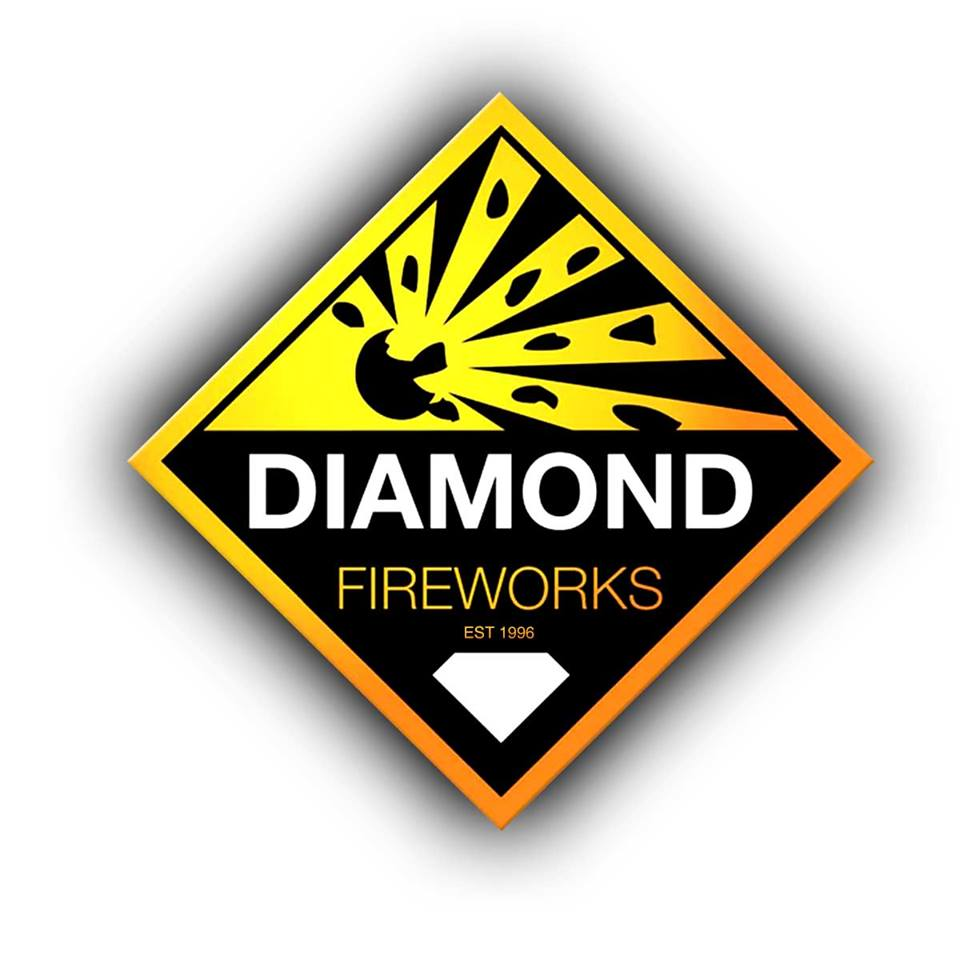 Diamond Fireworks