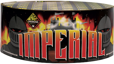 Imperial 142 Shot - RRP £140.00