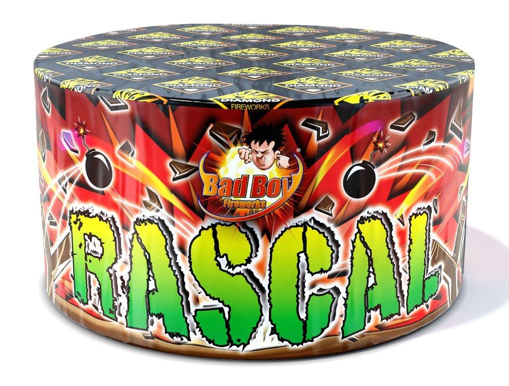 Rascal 46 Shot - RRP £39.99