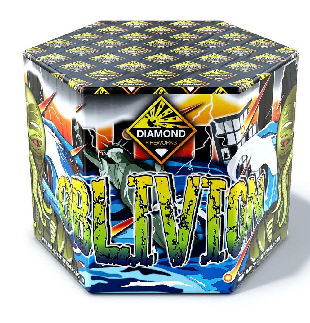 Oblivion 61 Shot - £79.99