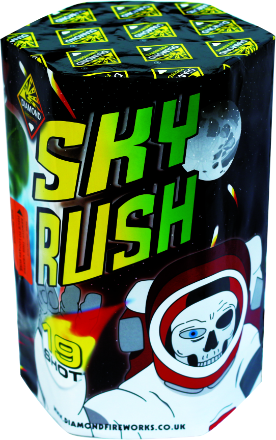 Skyrush - RRP £65.00 each