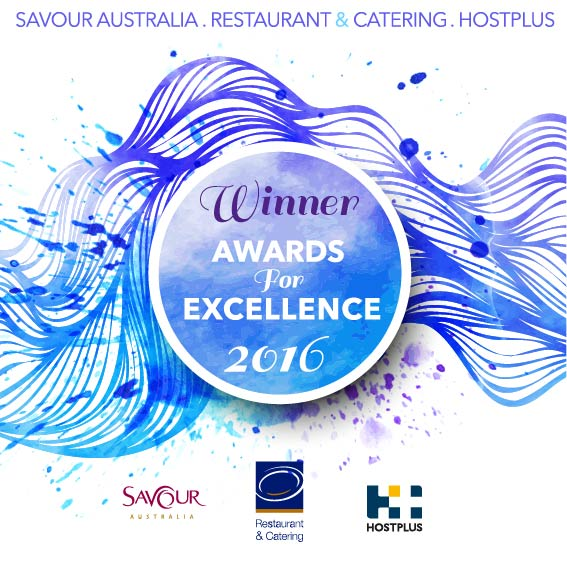 WINNER - Best Regional Italian Restaurant