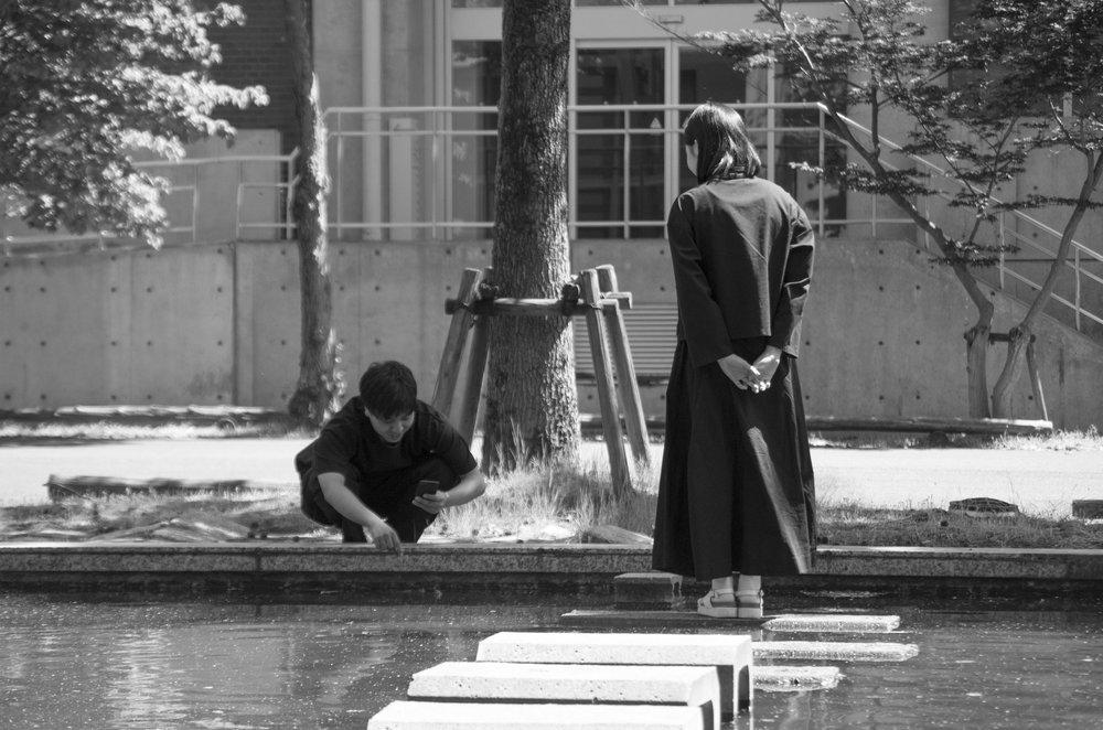 #03 / Part2 - 山村有史(製品デザイン)加藤こころ(環境デザイン)