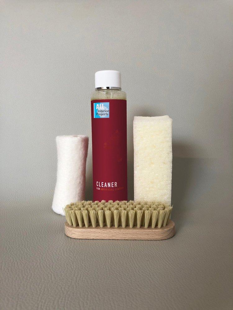 Cleaner - voor kunstleder23€ incl. BTW