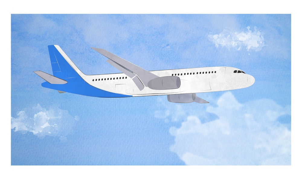 Background - Plane concept
