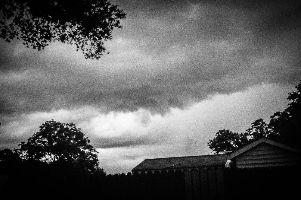 Through the Storm by Melissa Basden