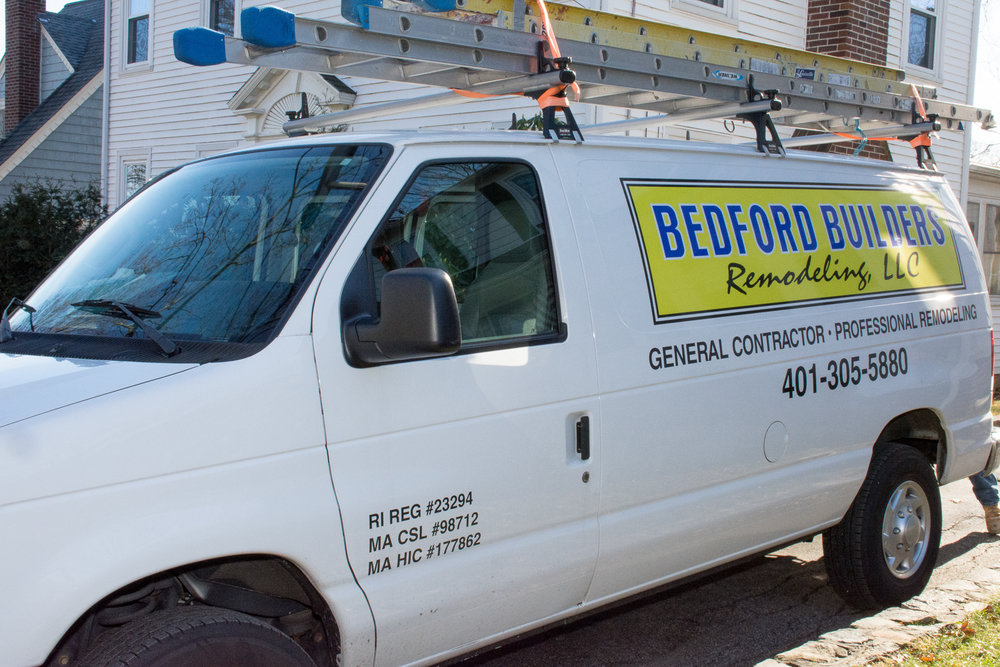 Looking to get that home improvement project started? Call Bob at (401) 305-5880