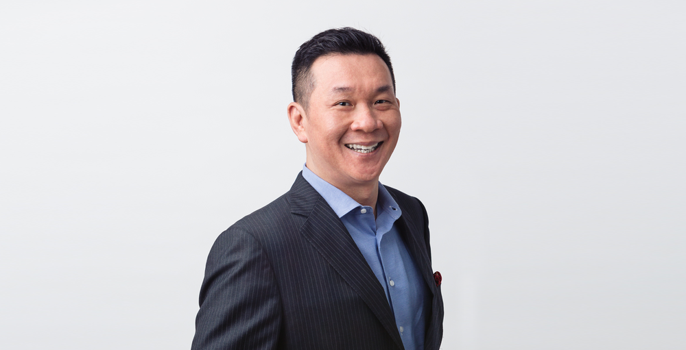Chief Medical Officer, Adjunct Professor (Dr) Ivor Lim