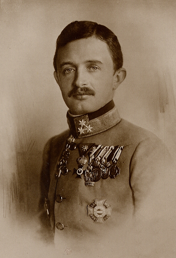 why canonize an emperor blessed karl of austria