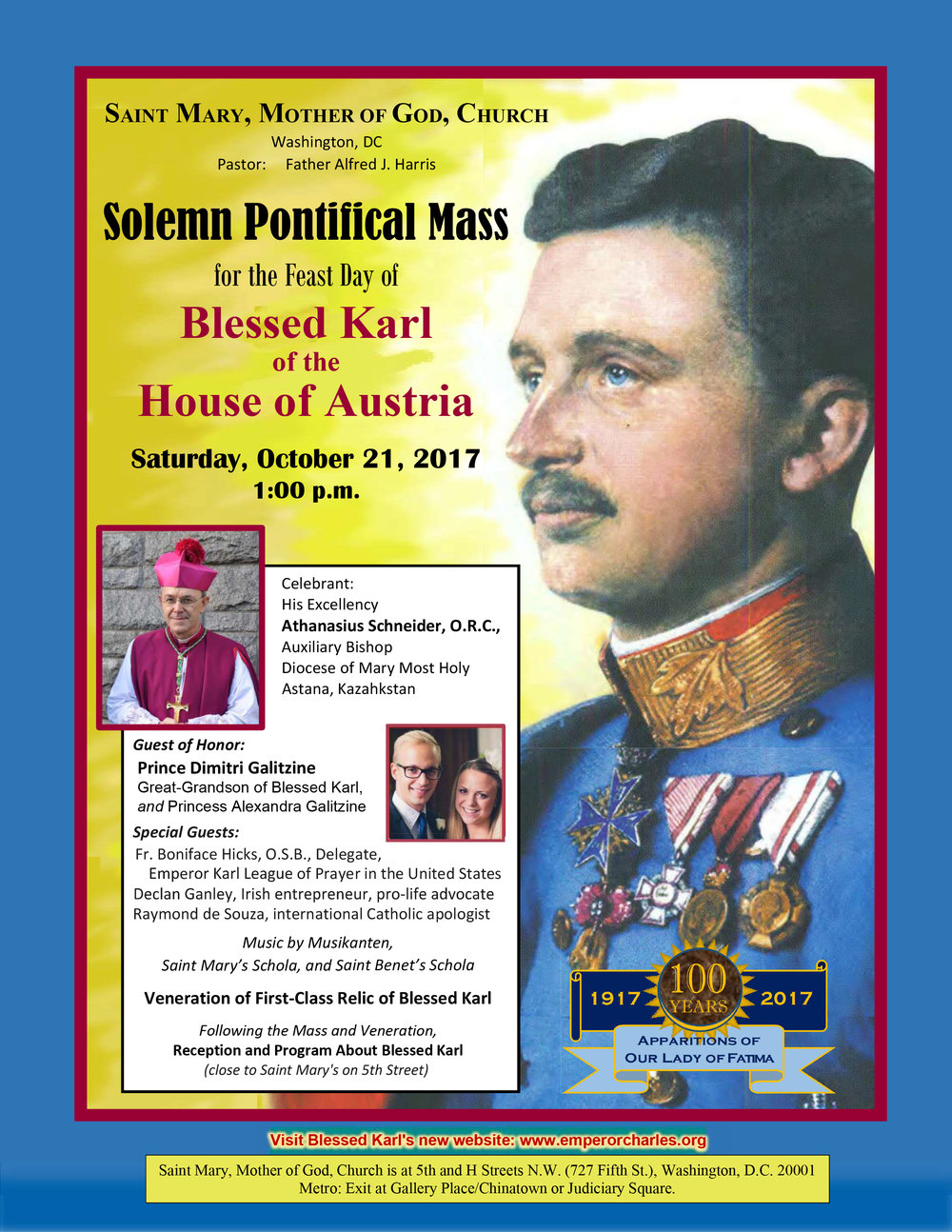 Karl Poster 2017 Washington DC Mass.jpg